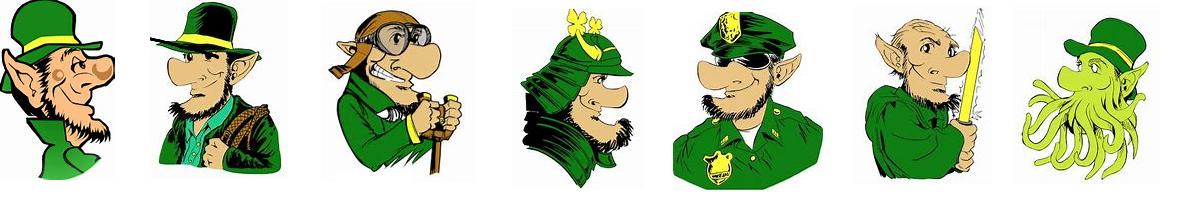 Les Gnomes ludiques